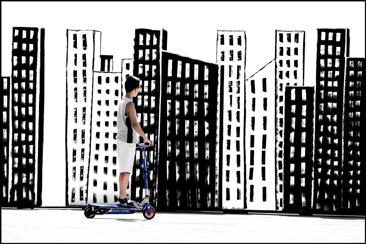 Tra-i-grattacieli-(Carmine-Brasiliano)