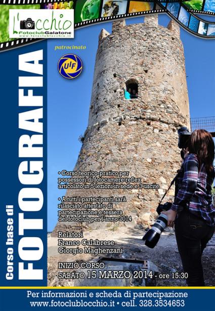 locandinacorso2014