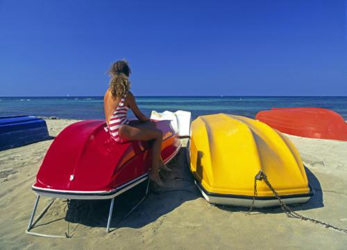 Rivabella-beach